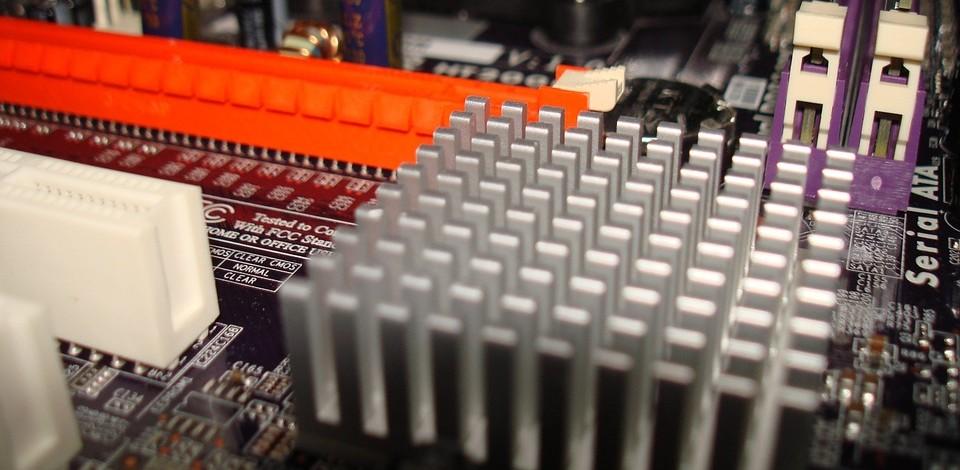 Computer Hardware: What is Motherboard, Bios, CMOS, CPU, RAM, etc.