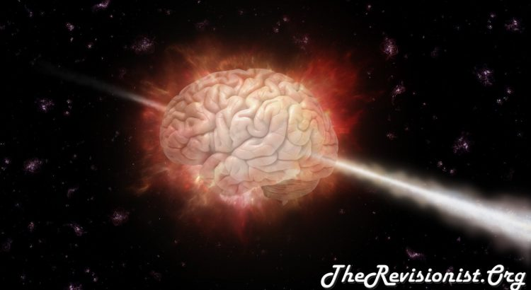 mind or brain blown up in outer space bio nuero hacking neurohacking