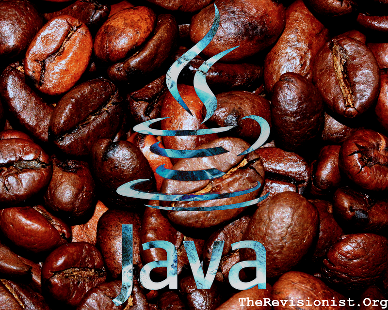 java featued image art