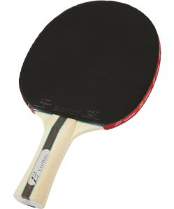 black ping pong table tennis paddle 3.0 eps East Point Sport bat