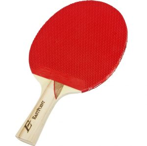Red Table Tennis Paddle EPS 2.0