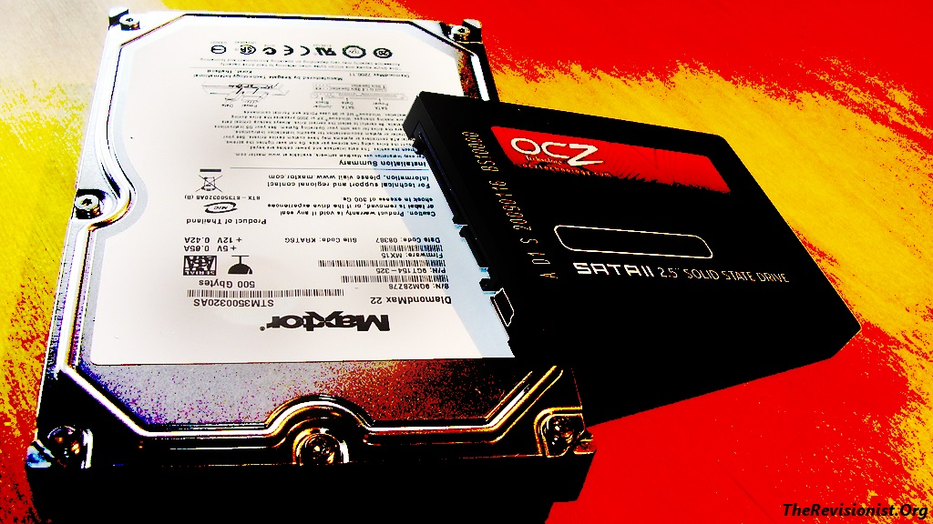 Does an SSD or HDD Consume More Power for Your Computer?