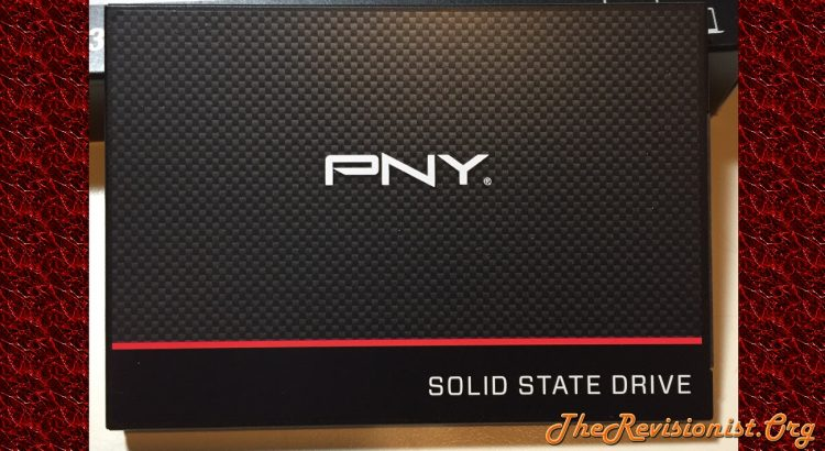 PNY CS1311 SSD featured image shocase