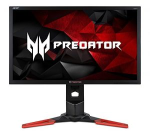 predator fast hertz acer monitor small and compact square shaped