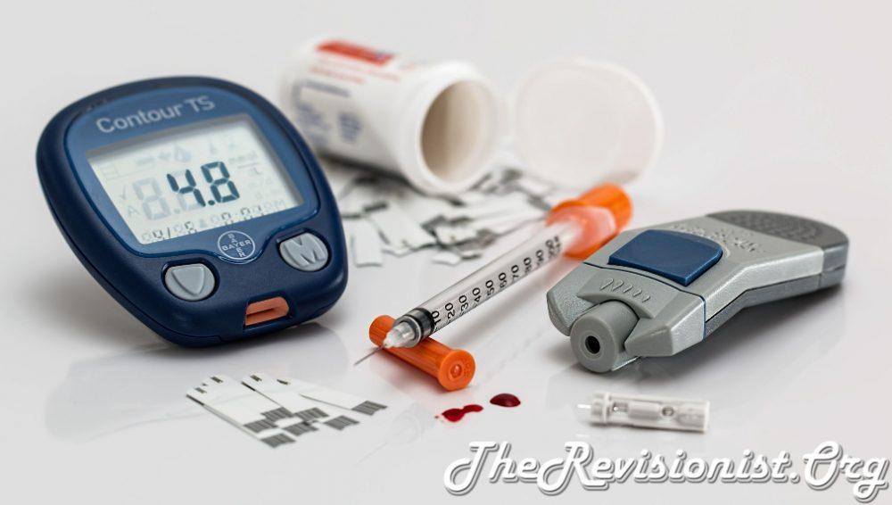 Can Lion's Mane Treat Diabetes?