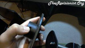 Stopper screws of V002R VIVO
