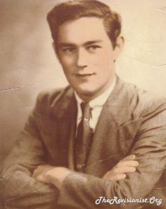 old school photo patient h.m.